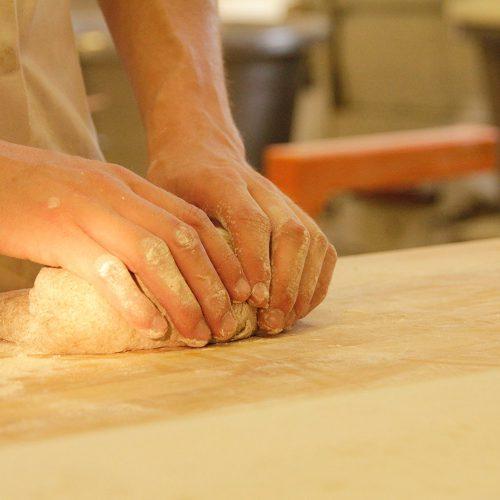 Slankbrood: zuurdesembrood dankzij desembereiding